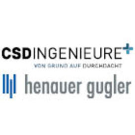 Big csd henauer