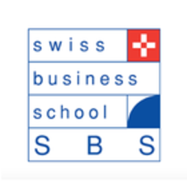Big profile swiss business school logo talendo