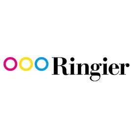 Big logo ringier