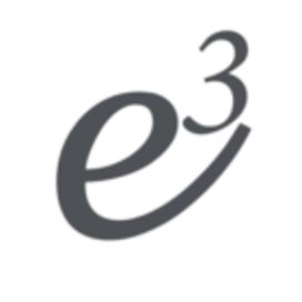 Big profile e3 ag switzerland logo talendo
