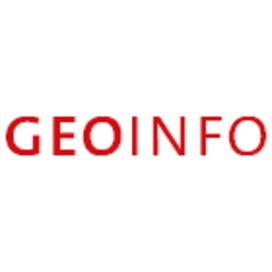 Big geoinfo