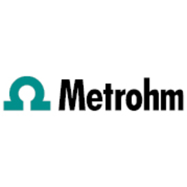 Big metrohm