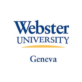 Big webster logo