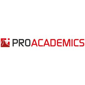 Big logo proacademics