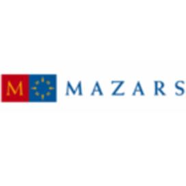Big profile mazars logo talendo