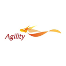 Big agility 140x140