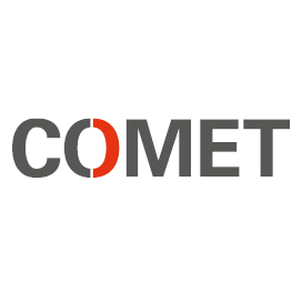 Big profile comet ag logo talendo