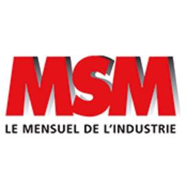 MSM Mensuel de l'industrie