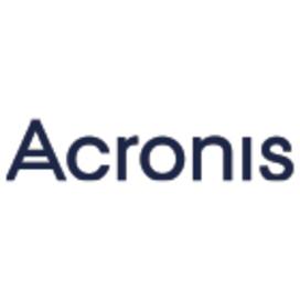 Big acronis