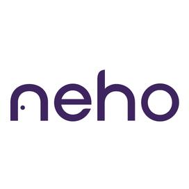 Big logo neho