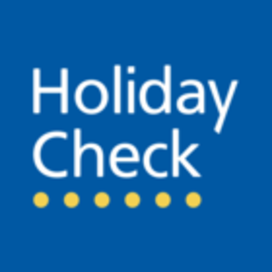 Big profile holidaycheck ag logo talendo