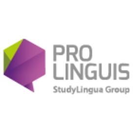 Big prolinguis