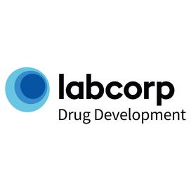 Big logo labcorp