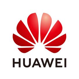 Big logo huawei