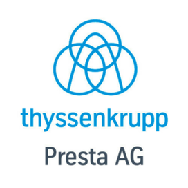 Big profile thyssenkrupp presta ag logo talendo
