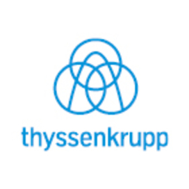 Big thyssenkrupp