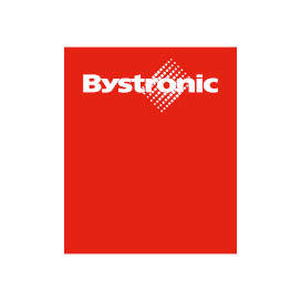 Big bystronic logo