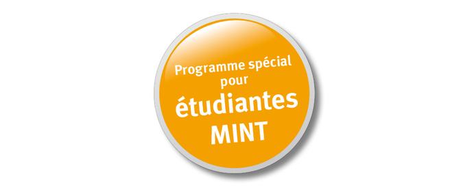 Small programme sp%c3%a9cial pour %c3%a9tudiantes mint