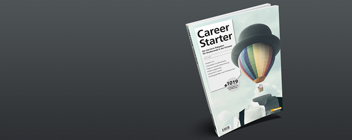 Small careerstarter