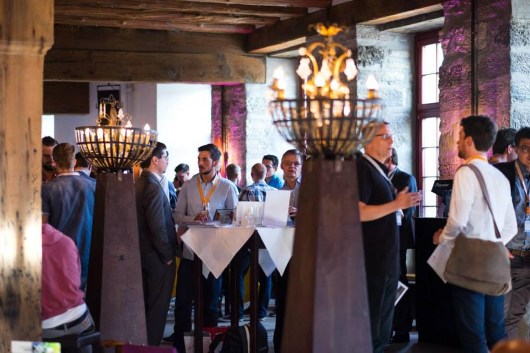 Sprungbrett-Event Schaffhausen