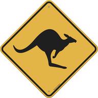 Thumb australien