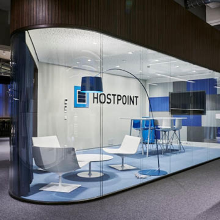 Big hostpoint