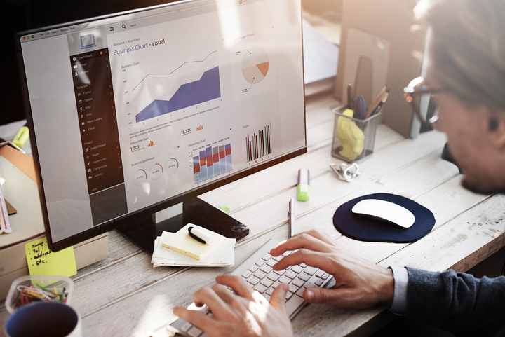 Big bundesverwaltung data analytics